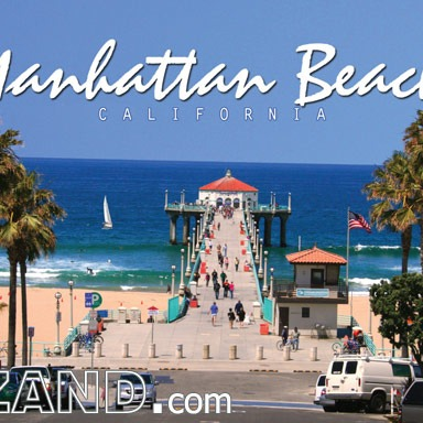 MANHATTAN BEACH SOUVENIRS